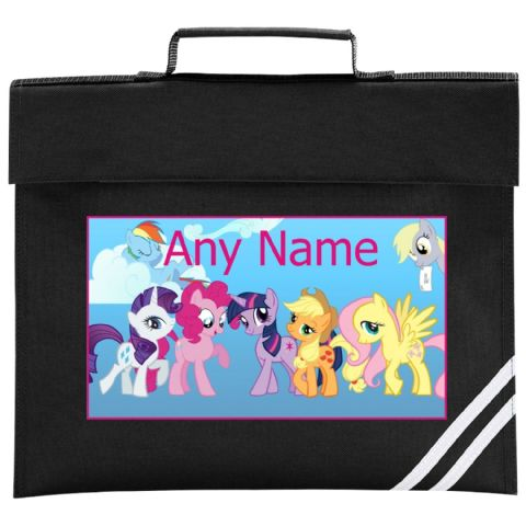 My Little Pony Book Bag